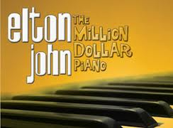 East Coast Rocker Elton John Piano film