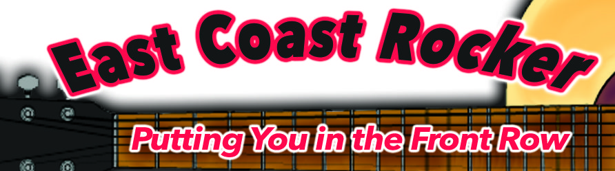 East Coast Rocker by Donna Balancia